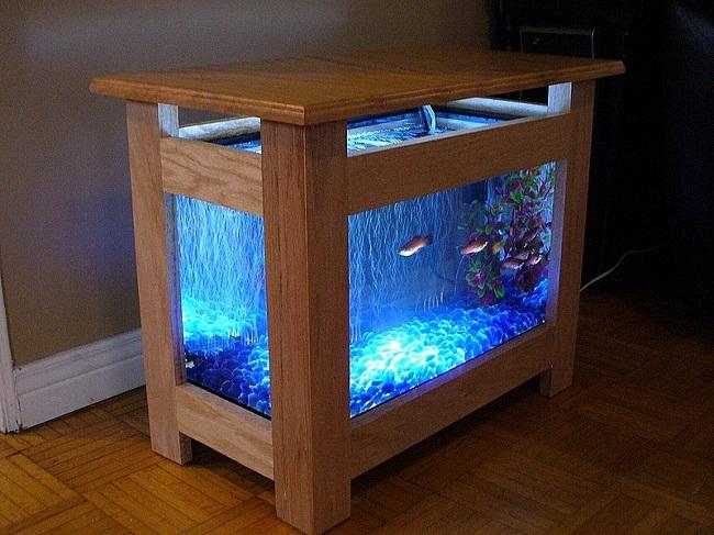 подставка под аквариум